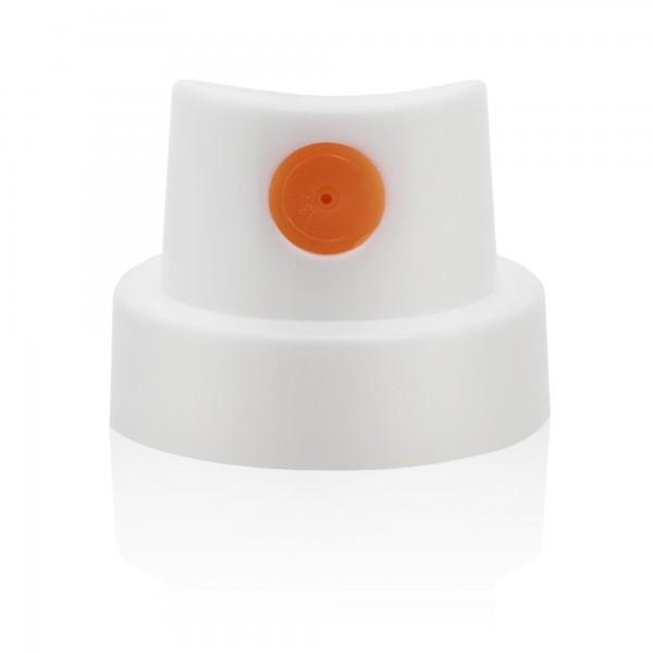 Orange Fat Cap | Montana | white/orange