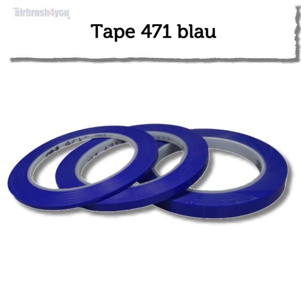 3M   Konturenband 471 blau-Image