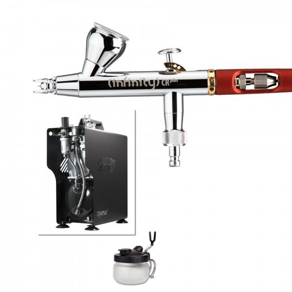 INFINITY | Airbrush Premium Set
