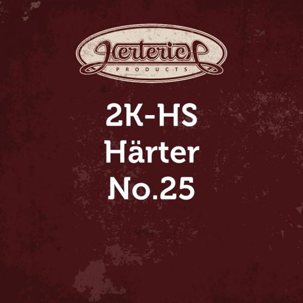 No.25 Härter | 2K-HS
