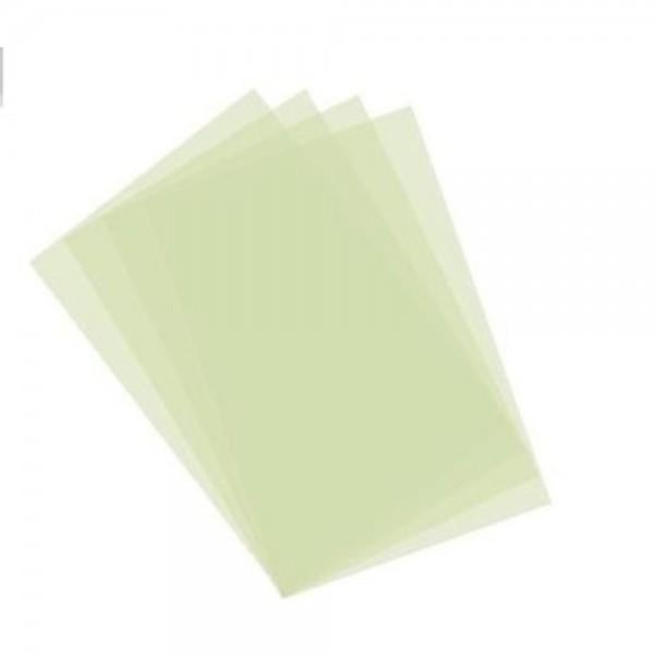 Schablonenfolie Mylar A4 | VE 10 Blatt-Image