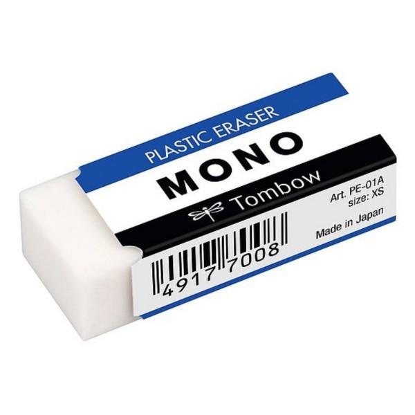 MONO   Tombow Radierer