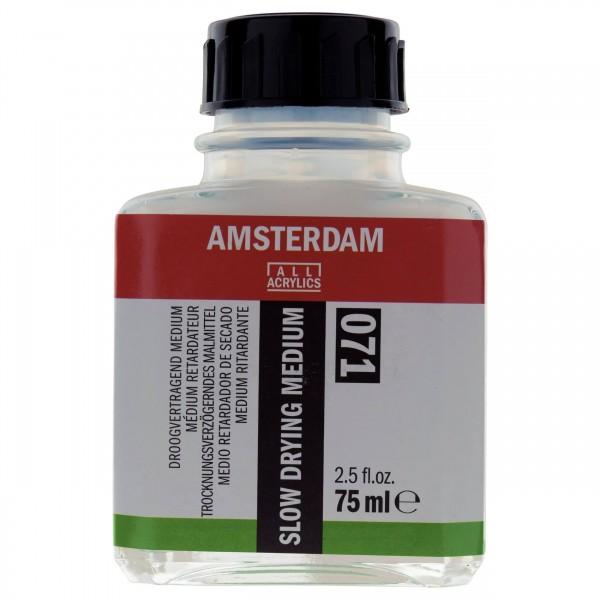 Trocknungsverzögerer #071 | Amsterdam