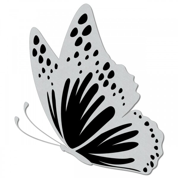 Butterfly #3 | Schmetterling Airbrush Schablone ca. A6
