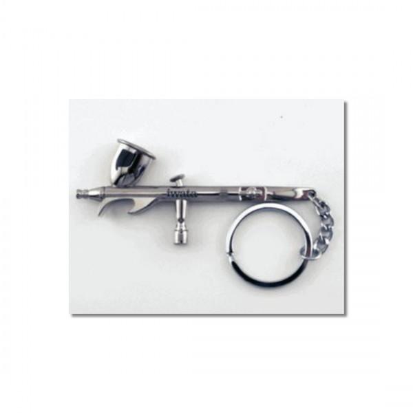 Schlüsselanhänger Iwata Airbrush-Image