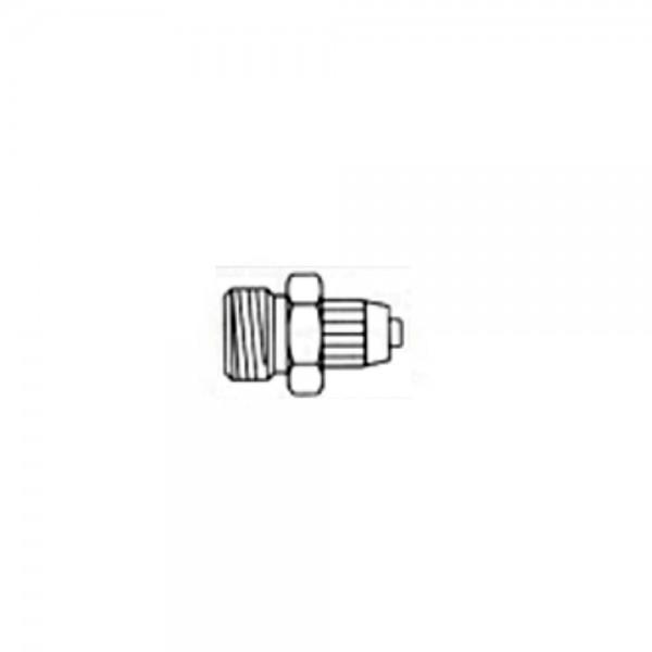KS-Schlauchanschluß für H&S Apparatehalter-Image