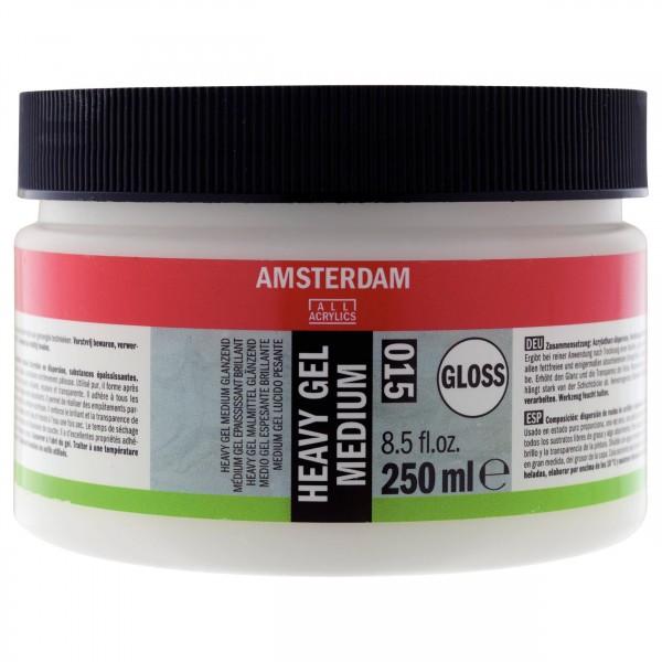 Gel Malmittel Heavy | Amsterdam