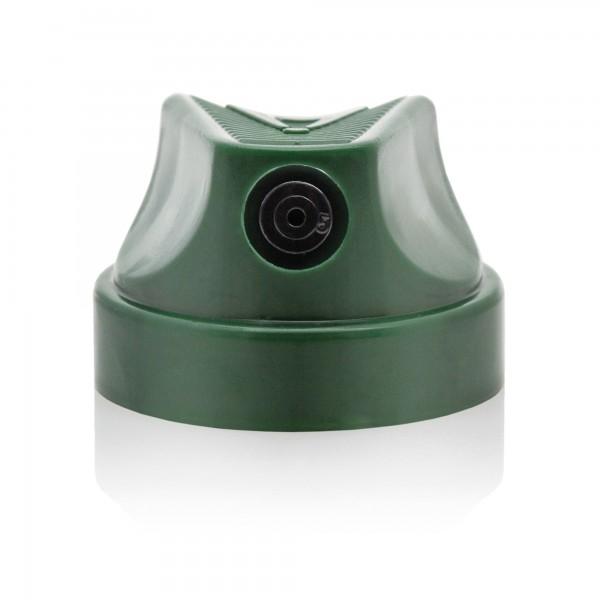 Level 3 Cap | Montana | d.green/black