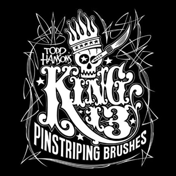 King 13 | Hanson & Mack