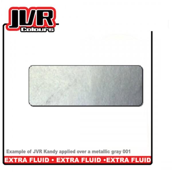 JVR Kolor | 50ml | 001 KANDY Silver (Glitter)-Image