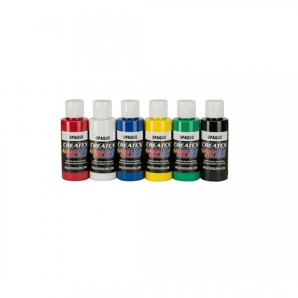 Classic Color Set | Opak