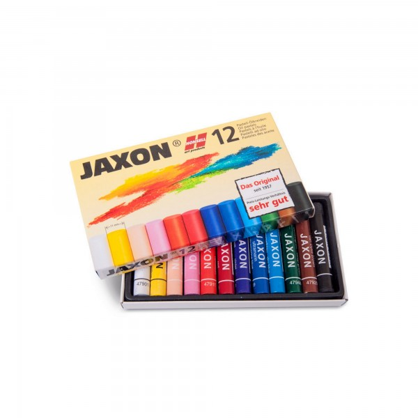 JAXON® Pastell - Ölkreide Sets