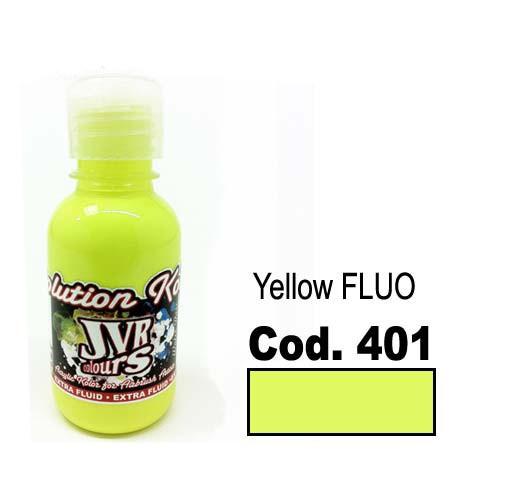 JVR Kolor | 130ml | 401 fluor yellow-Image