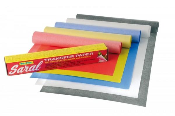 Saral Papier | 30,5cm x 3,66m-Image