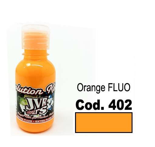 JVR Kolor | 130ml | 402 fluor orange-Image