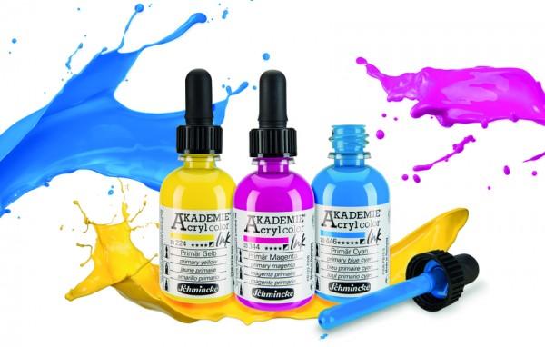 Akademie Color | Acryl Ink-Image