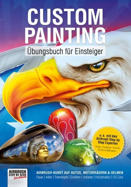 Custom Painting Buch-Image