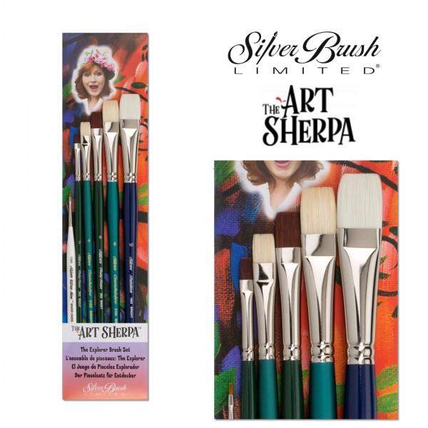The Art Sherpa | Explorer Set-Image