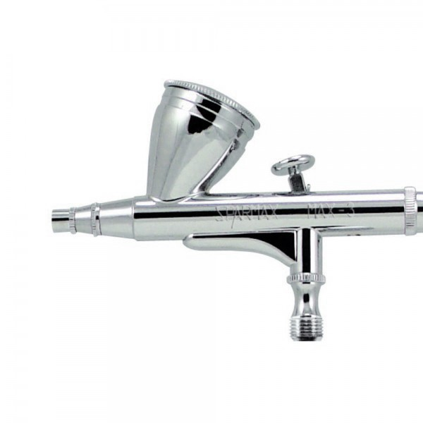 SparMax Airbrush | Max 3-Image