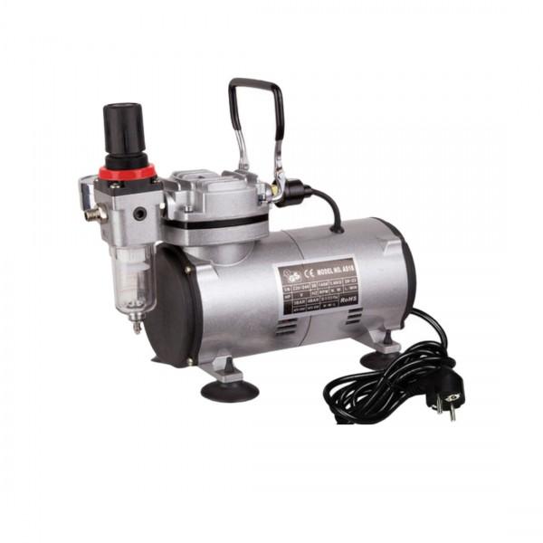 Airbrush Kleinkompressor | 18-2-Image
