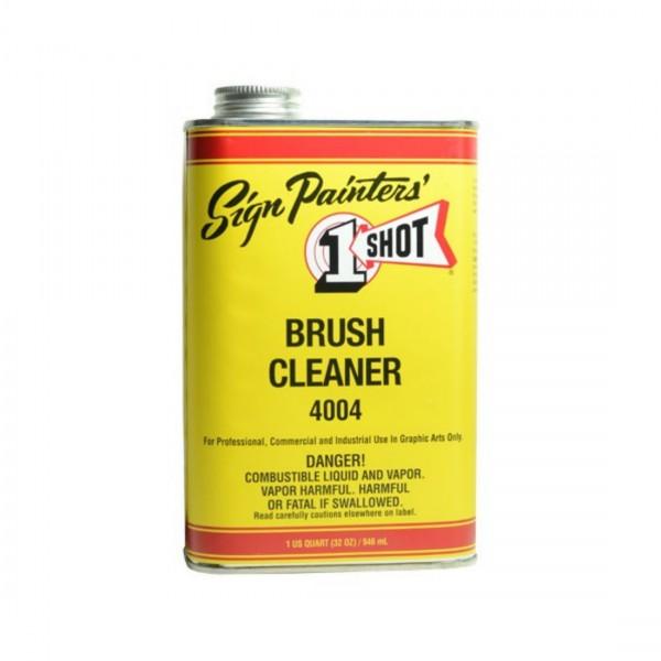 1 Shot | 946ml | 4004 | Brush Cleaner-Image