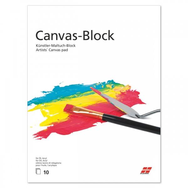 "Leinwand - Maltuch Block ""Canvas"""