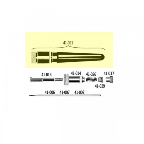 Handgriff | 41-021