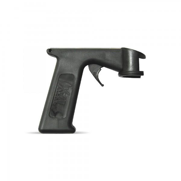 Handgriff für Spraydosen