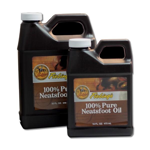 Pinsel Pflege Öl | Fiebing´s Neatsfoot Oil