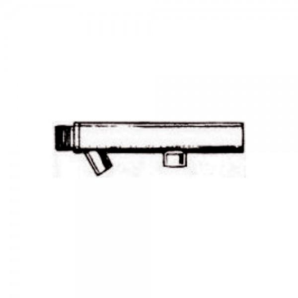 Pistolenkörper | Vega 2000 | BA-T63S-Image