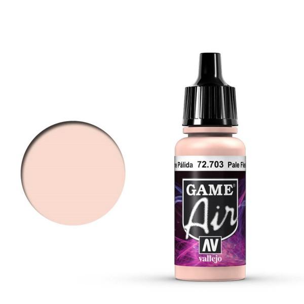 Game Air   Einzelfarben