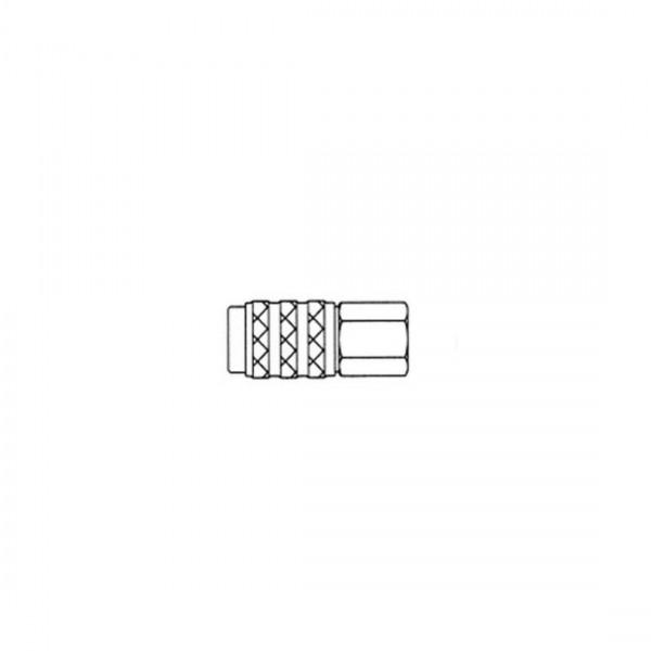 Schnellkupplung NW 2,7 | Innengewinde-Image