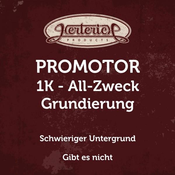 Promotor | 1K