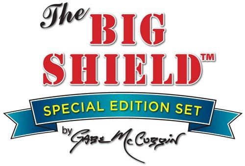 Artool | Freehand | Big Shield Special Edition-Image