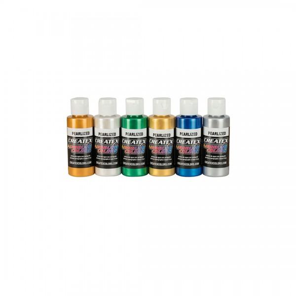 Classic Color Set | Perlmutt