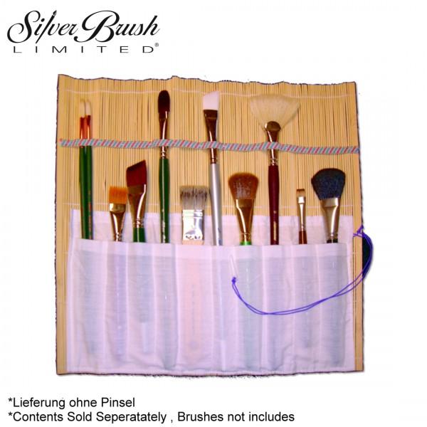 Bambus Pinselmatte-Image