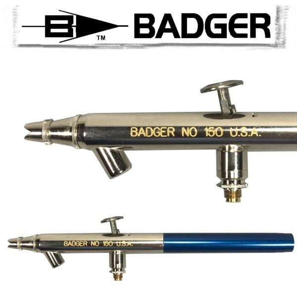 Badger 150 | Saugsystem-Image