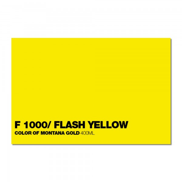 Fluorescent Color | Montana Gold
