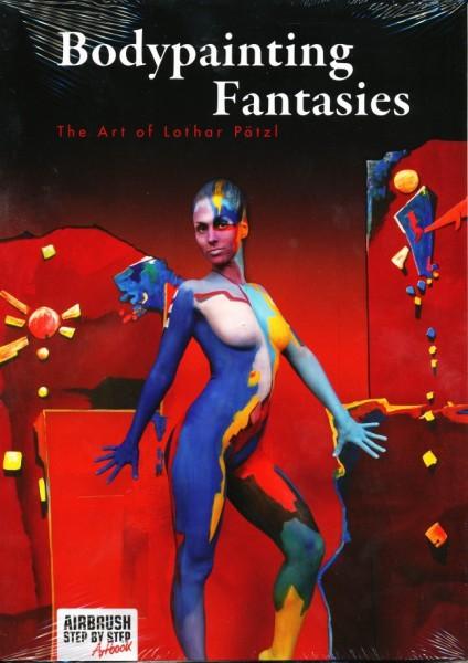 Bodypainting Fantasies-Image