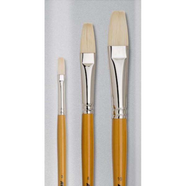 Öl & Acryl Pinsel Set | A105