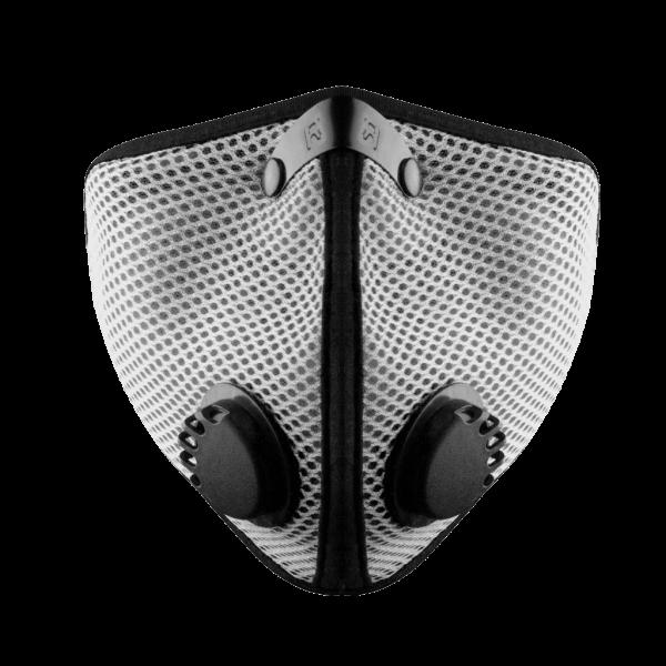 RZ Mask | M2 | Titanium-Image