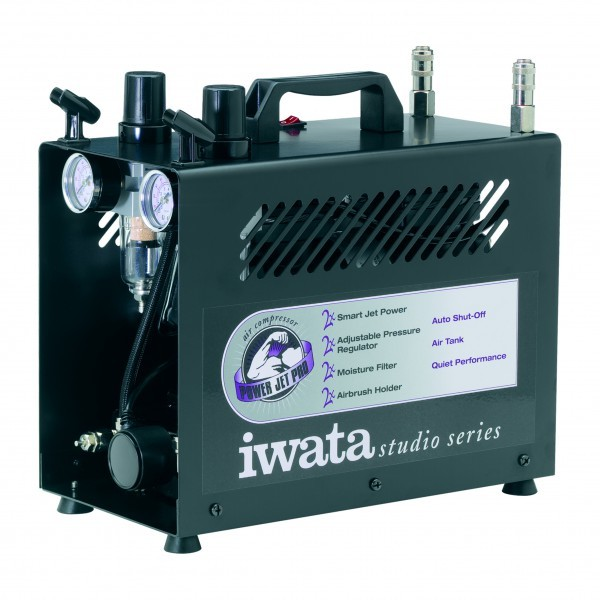 Iwata | IS 975 Power Jet Pro-Image