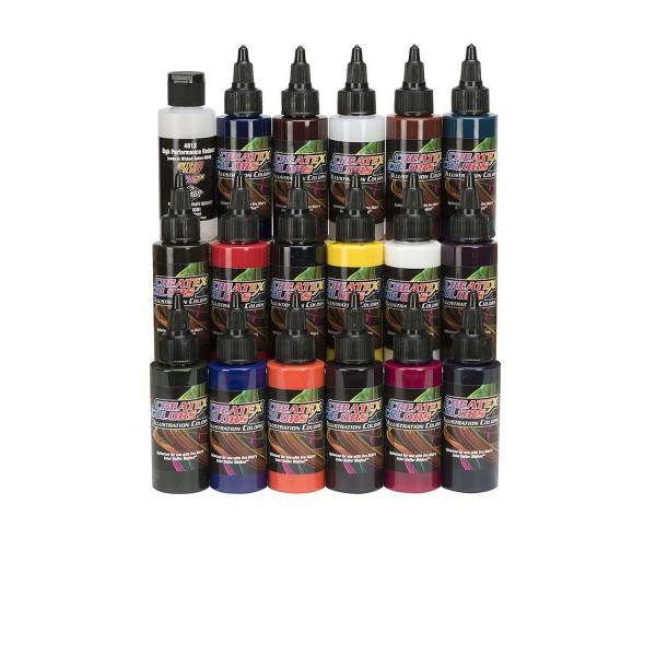 All Color Set | Illustration Color