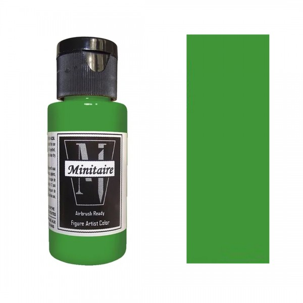 MiniTaire Color | 30ml | Ghost Tint: Green-Image
