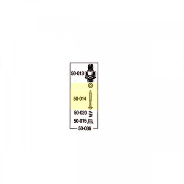 Ventilstößel & O-Ring | 50-014
