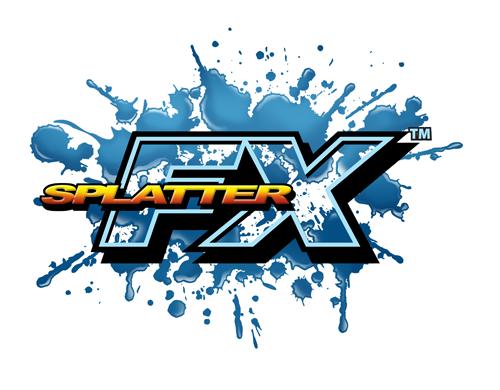 Artool | Splatter FX Set -Image