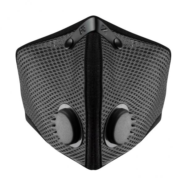 RZ Mask | M2 | Grey-Image