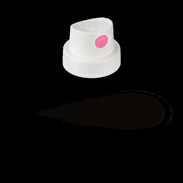 CAP   Super Fat   weiss/pink-Image