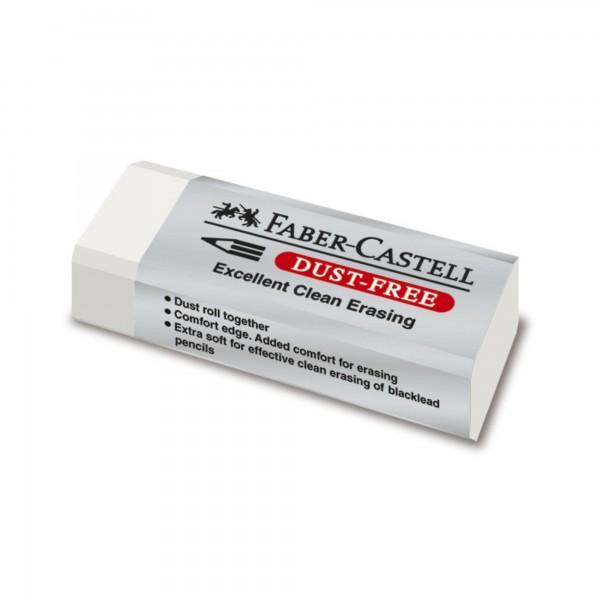 Dust-Free Radierer | Faber Castell