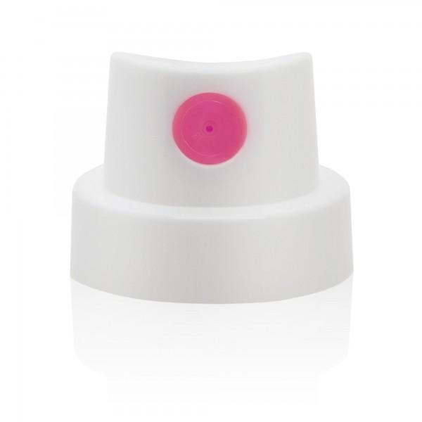 PINK Fat Cap | Montana | white/pink
